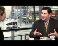 Coffee With Bill Peduto