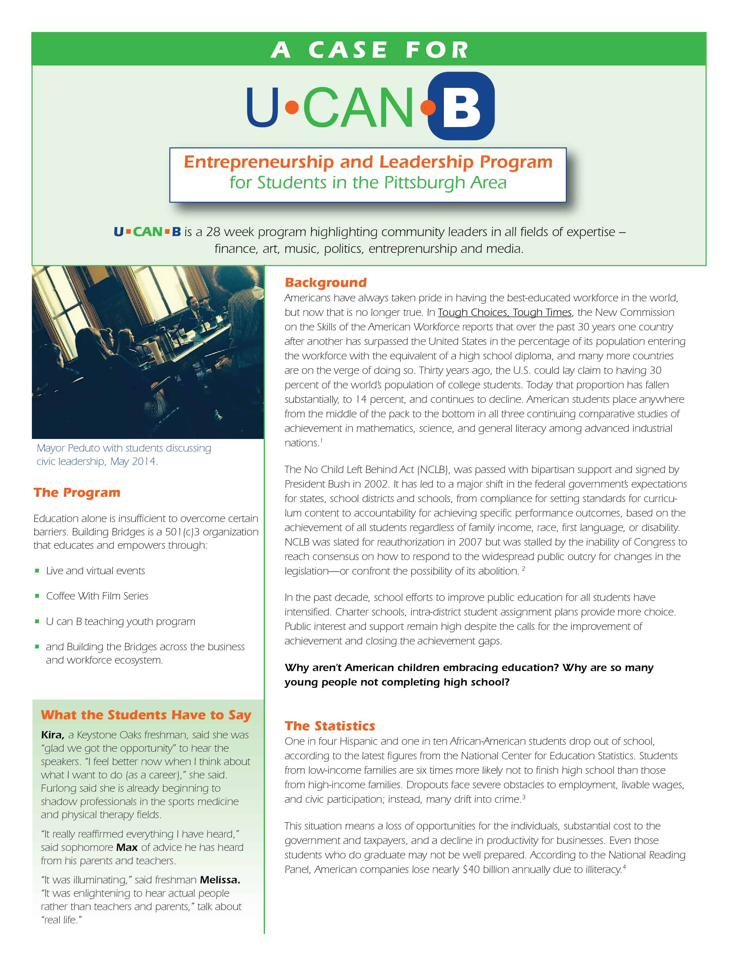 a case study on u The case study method of teaching applied to college science teaching, from the  national center for case study teaching in science.